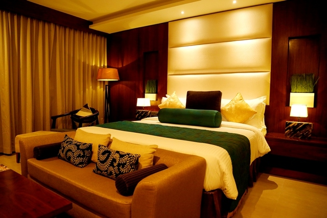 Calicut Hotels & Resorts