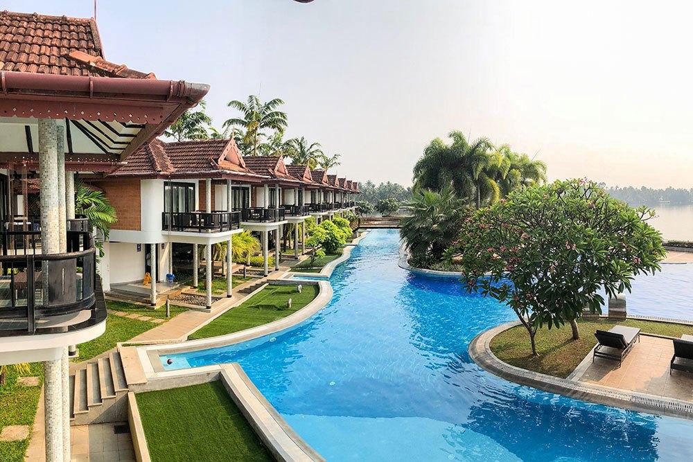 Fortkochi Resorts
