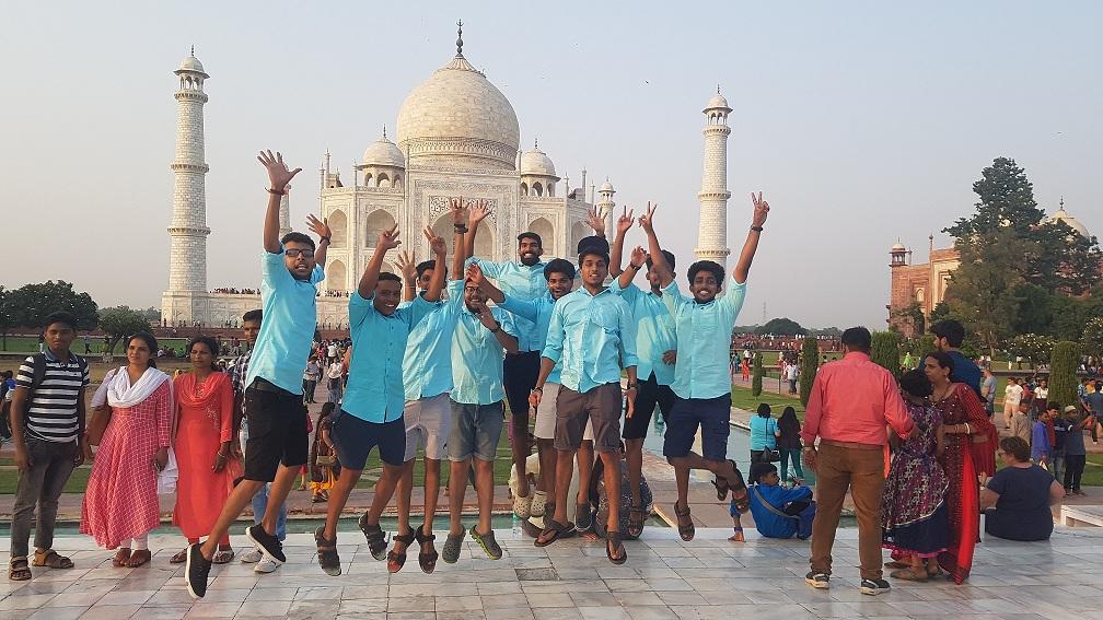 North India Study Tours