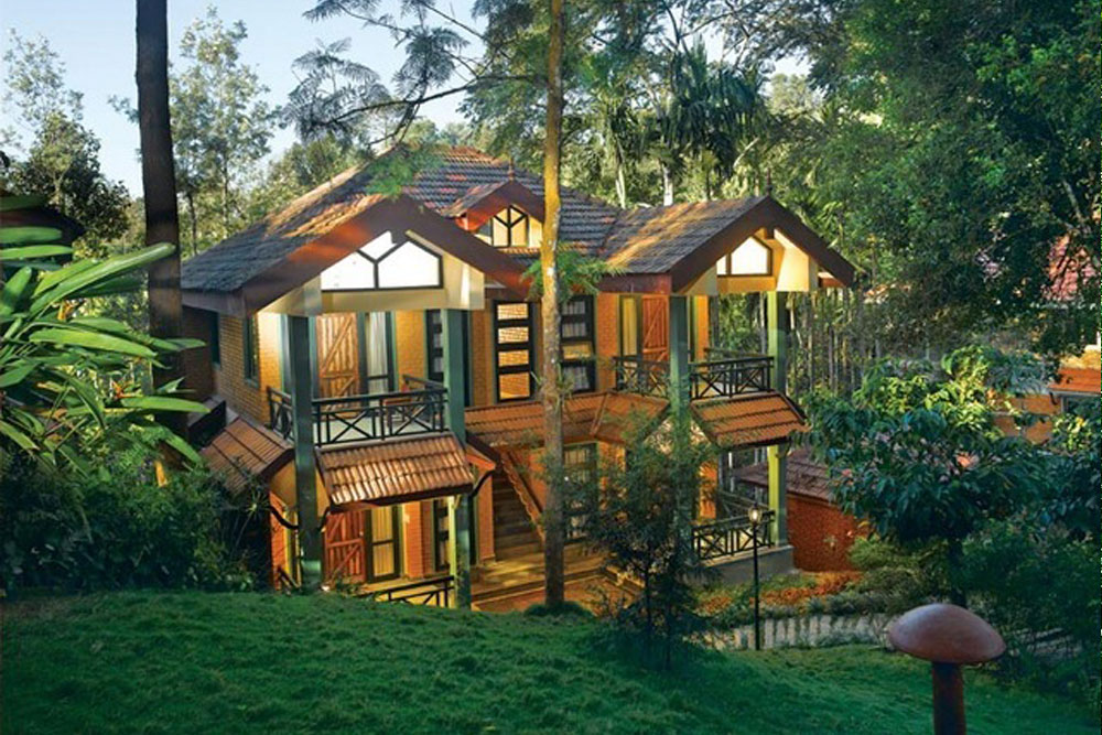 Wayanad Hotels & Resorts