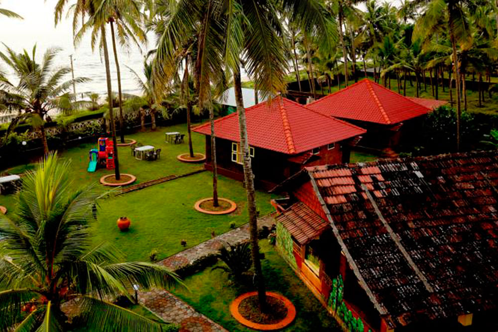 Kannur Hotels & Resorts