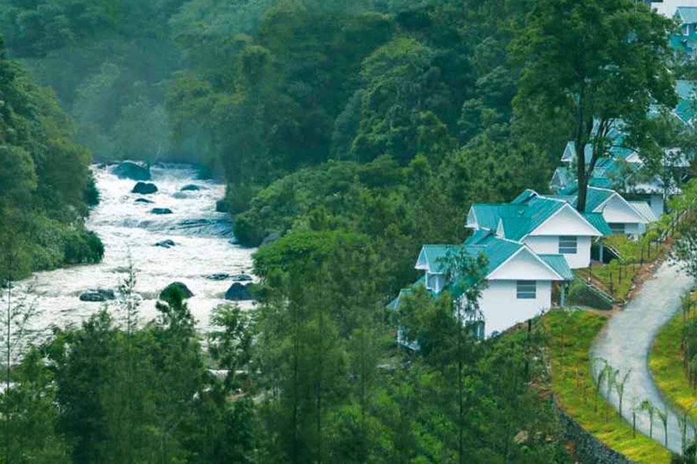 Munnar Resorts