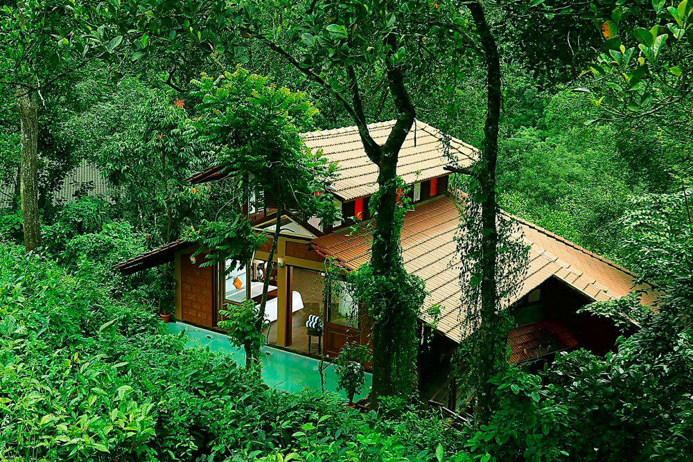 Wayanad Cottages